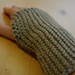 30 stitches mittens pattern