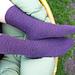 Neville's Socks pattern