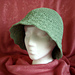 Flared Shell Brimmed Hat pattern