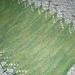 Sweet Pea Scarf pattern