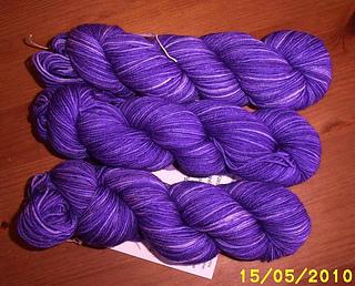 goddess yarn 003