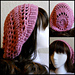 Combination Summer Hat pattern