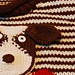 #24 Dog Sweater and Hat pattern