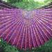 Hypernova - Shawl and Shawlette pattern