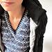 Hillhead Slipover pattern