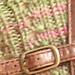 Norfolk Ramblers pattern