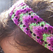 Smidge Headband pattern
