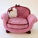 amieggs armchair pattern