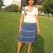Seaside Romance Skirt pattern