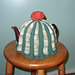 How to knit a 'proper' English tea cosy pattern
