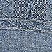OXO Guernsey pattern