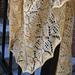 Lamplight Shawl pattern