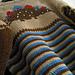 Dangerous Dinosaur Sweater pattern
