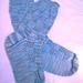 Alhambra Socks pattern