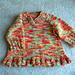 Flufflebottom Sweater (formerly the KoolAid Upchuck) pattern