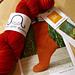 Heirloom Sock pattern