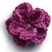 Mencap Flower pattern