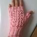 Pink Diamonds pattern