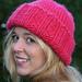 Hat Shaped Hat pattern