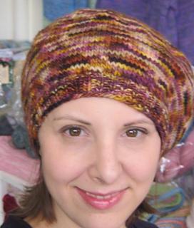 maximum beret model WS