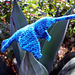 Hummingbird on Holiday (Archived) pattern