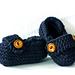 Little Loafers pattern