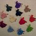 Shawl Ministry Pins pattern