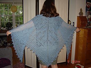peace shawl 4