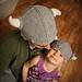 Lael Viking Helmet pattern