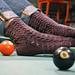 Meida's Socks pattern