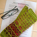 How to Teach Stranded Knitting pattern