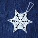 Schneeflocke III pattern