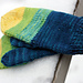 Grammy's Mitts pattern