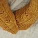 Owlie Socks pattern