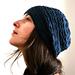 Perigee Hat pattern