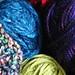 Knit Night Gloves pattern
