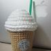amigurumi - Starbucks Frappucino pattern