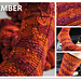Ember Socks pattern