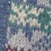 Shetland Womens pattern