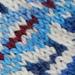 The Four Seasons - Winter Hat pattern