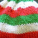 Striped Hat for Little Ones pattern