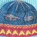 Ships of Star Trek -- hat pattern