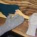 Open-Ended Mitts and Pogies pattern