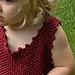 Picot Dress pattern