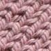 pink ribbon cloth pattern