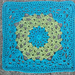 I love the V-Stitch pattern