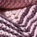 Tina's Shawlette pattern