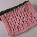 Smocked Wash/Dish/Anycloth pattern