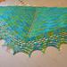 Sea Sprite pattern