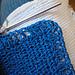 Crochet Dishcloths That Don't Suck pattern